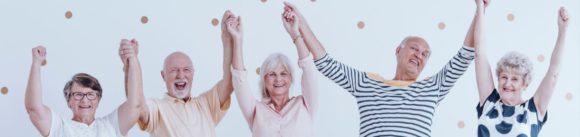 Senior Living Discounts 2020