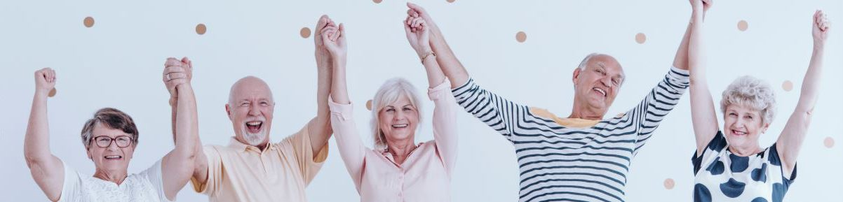 Senior Living 2020