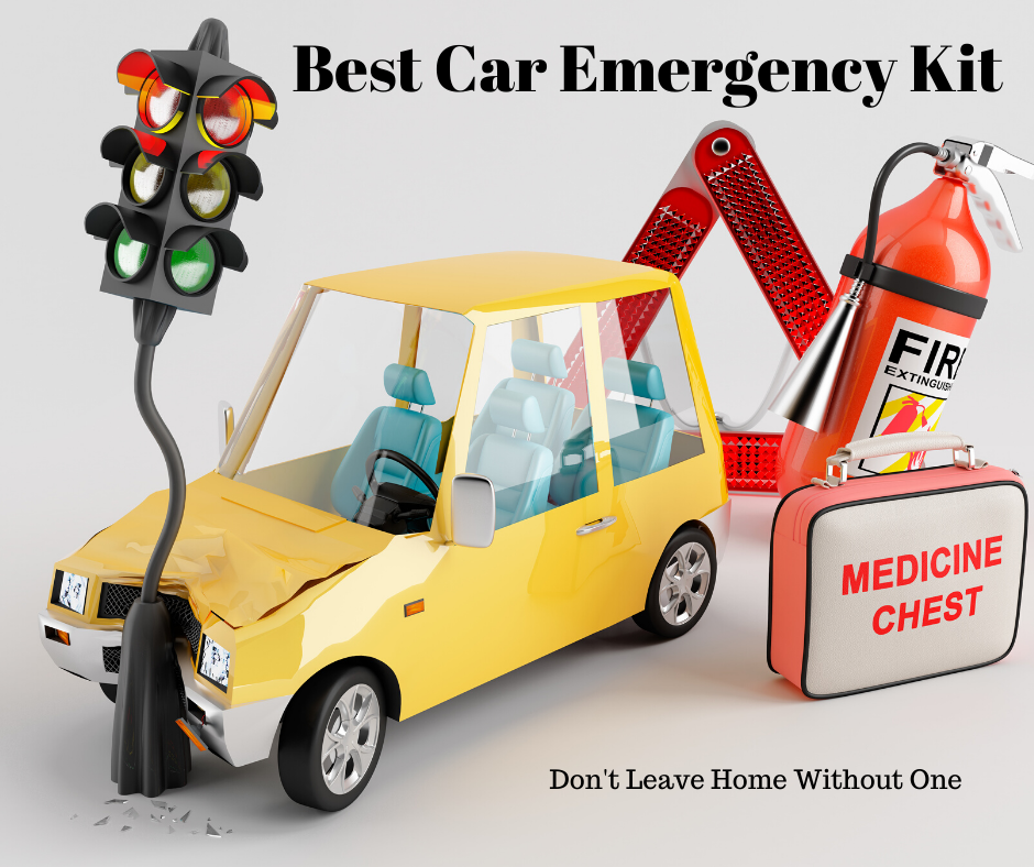 Best Car Emergency Kit