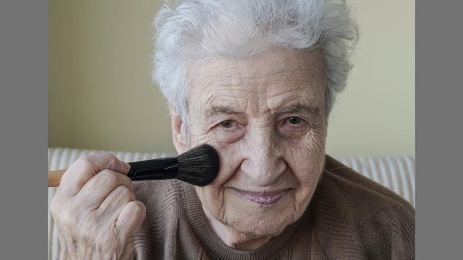 The Best Makeup for Senior Women